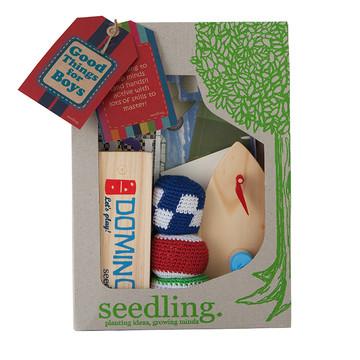 Set_Jungs seedling