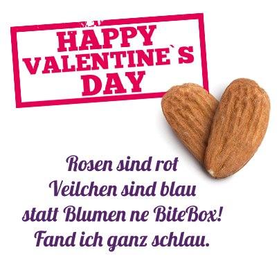 BiteBox Valentine
