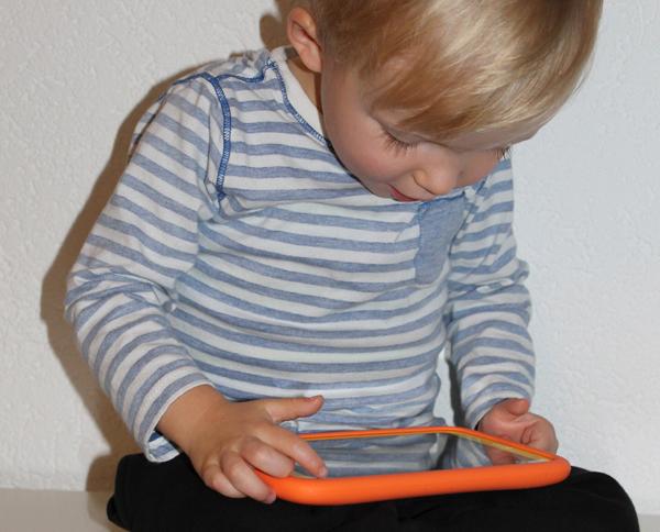 Samsung GALAXY Tab 3 Kids_Titel
