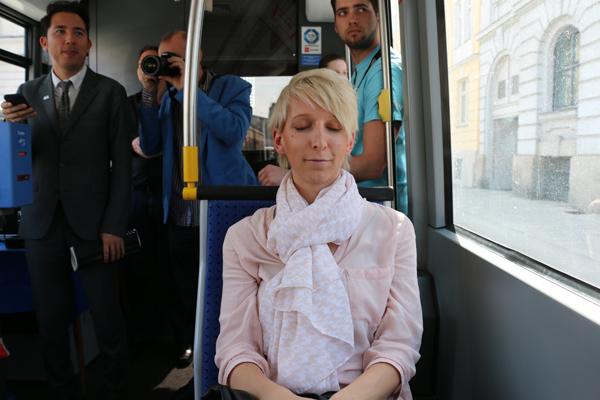 Steffi Meditation