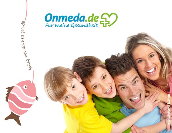 Onmeda.de: Eine unglaubliche Seite für unsere Gesundheit