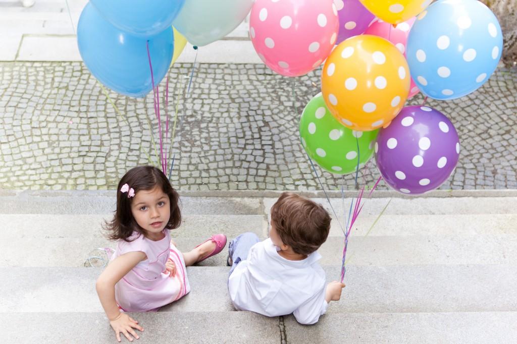 Kindergeburtstagsparty oder einschulung in sicht die passende deko auch mamazine - Einschulungsfeier deko ...