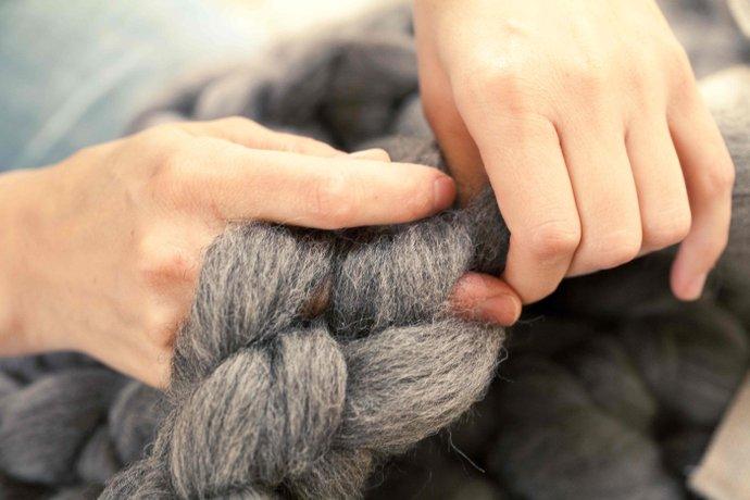 wool mariemeers