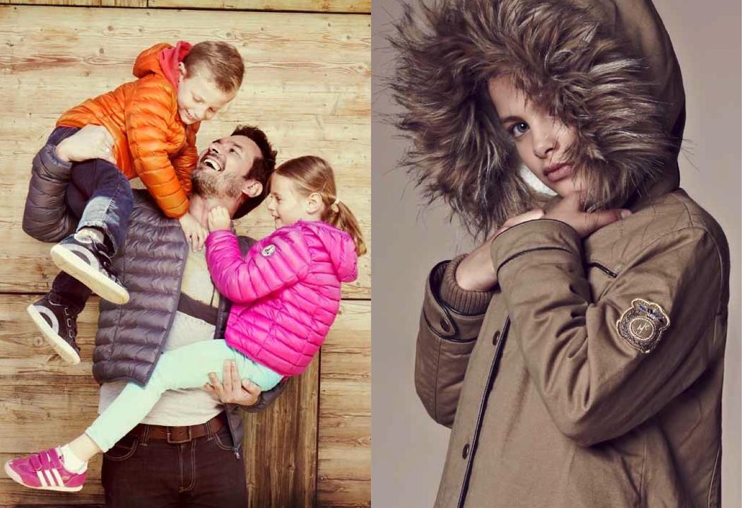 Wintermode für Kinder Smallable1