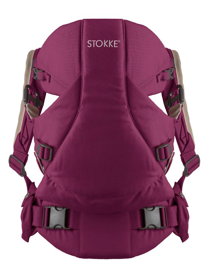 Stokke-MyCarrier-Front-Carrier-8I9576-Purple