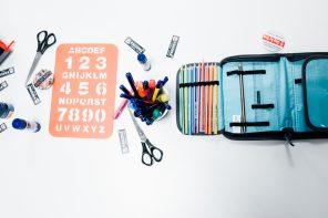 Wir drücken noch mal die Schulbank: Zwischen Cupcakes und Smoothies