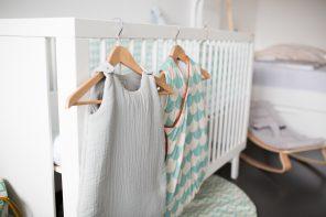 Sneak peek: Ein erster Blick ins Kinderzimmer!