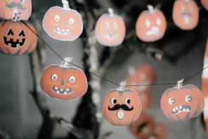 Halloween Deko Tipps: Gruselig schön mit den kleinen Monstern!