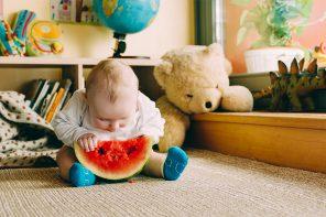 Die Baby-Verschwörung – oder wie man mich an einem Mittwochnachmittag zum Lachen bringt [Sponsored Video]