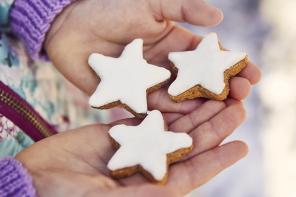Life is sweet – besonders mit leckerem Weihnachtsgebäck!