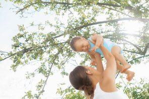 Entspannt und schlau mit Aptamil: Wissenswertes zum Thema Allergien bei Kleinkindern [Sponsored Video]