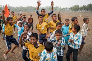 Die Entwicklung der Kinder in Bangladesh: Stück für Stück zum Glück [Sponsored]