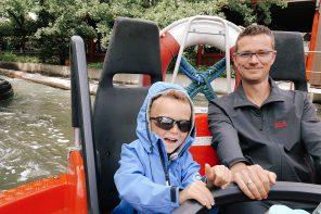 Ein wasserdichtes Abenteuer! Mit ReimaGo auf Raftingtour