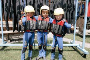 Von sportlich bis spannend – Familien-Ausflugsziele in der Region Hochötz