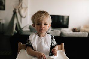 Aus der Snackbox: Bananenkuchen für Kinder
