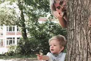 Mama sein – meine Gedanken zum 2. Muttertag