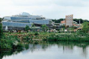 Villages Nature® Paris – unser grünes Familienparadies in Frankreich