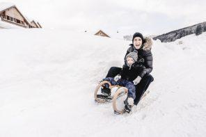 Qualitytime für die ganze Familie – Hoteltipp in Österreich